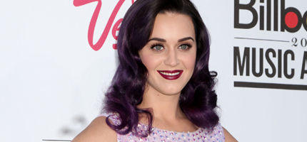 Katy Perry: Ihr Facebook-Song