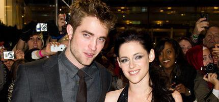 Robert Pattinson Hochzeit