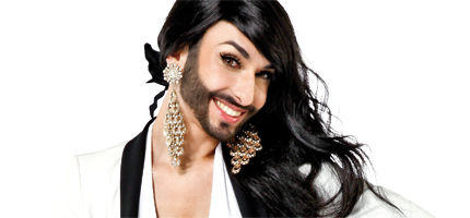 Late Night Shopping mit Conchita Wurst