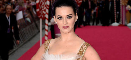 Katy Perry lehnt 'American Idol'-Job ab