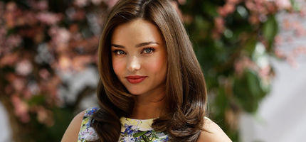 Miranda Kerr im WOMAN-Interview