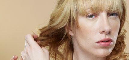 Blonde Haare Mit Grünstich Das Hilft Womanat