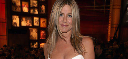 Jennifer Aniston: Hochzeit in New Mexico?