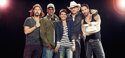 """The Voice of Germany"": Heute geht es los!"