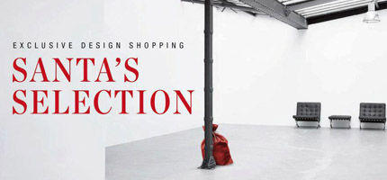 Santa's Selection - Exclusive Design Shopping
