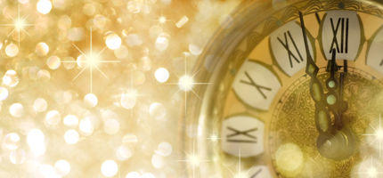 Unser Silvester-Countdown