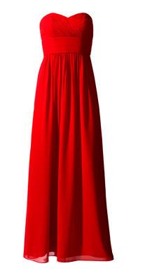 Kleid fur hochzeit peek und cloppenburg