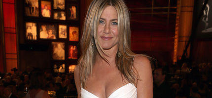 Jennifer Aniston hasst Wimperntusche