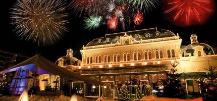 Silvester Casino Baden