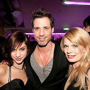 ANTM Aftershowparty