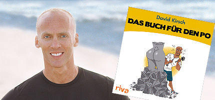 Sexy-Kurven mit Star-Coach David Kirsch: das exklusive Interview mit WOMAN!