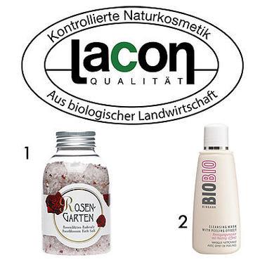 Natur Pur ¿ Naturkosmetik-Zertifikate im Test • Beauty & Wellness