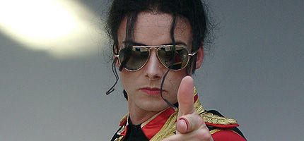 Michael Jackson Fever im Grand Casino Baden: ultimative Party zum 1. Todestag