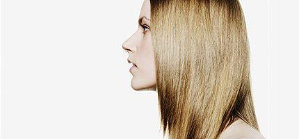 Wallendes Haar