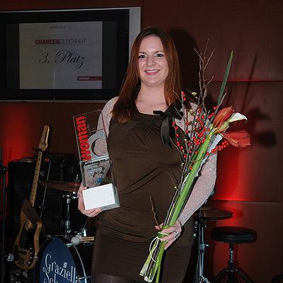 WOMAN Award 2010 ¿ Die Verleihung • Karriere • WOMAN.AT