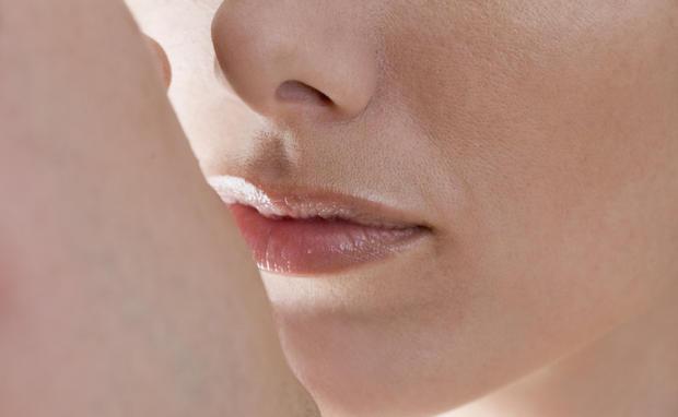Zungenkuss was bedeutet ein Kuss auf
