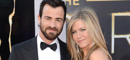 Aniston und Theroux: Ja-Wort in Hawaii?