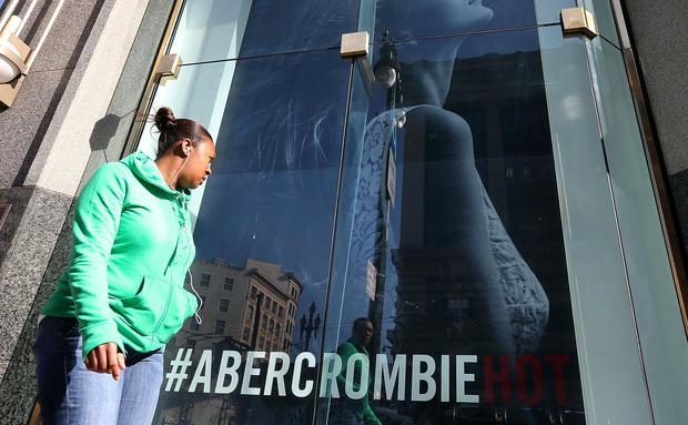 Abercrombie Shop Wien
