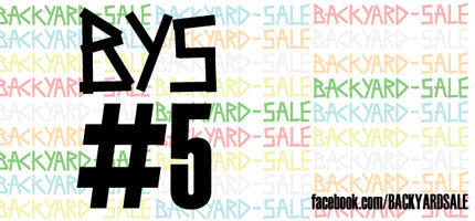 Backyard-Sale 2013