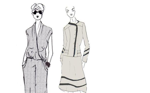 timeless design 9bf02 039a9 Guido Maria Kretschmer designt für eBay • WOMAN.AT