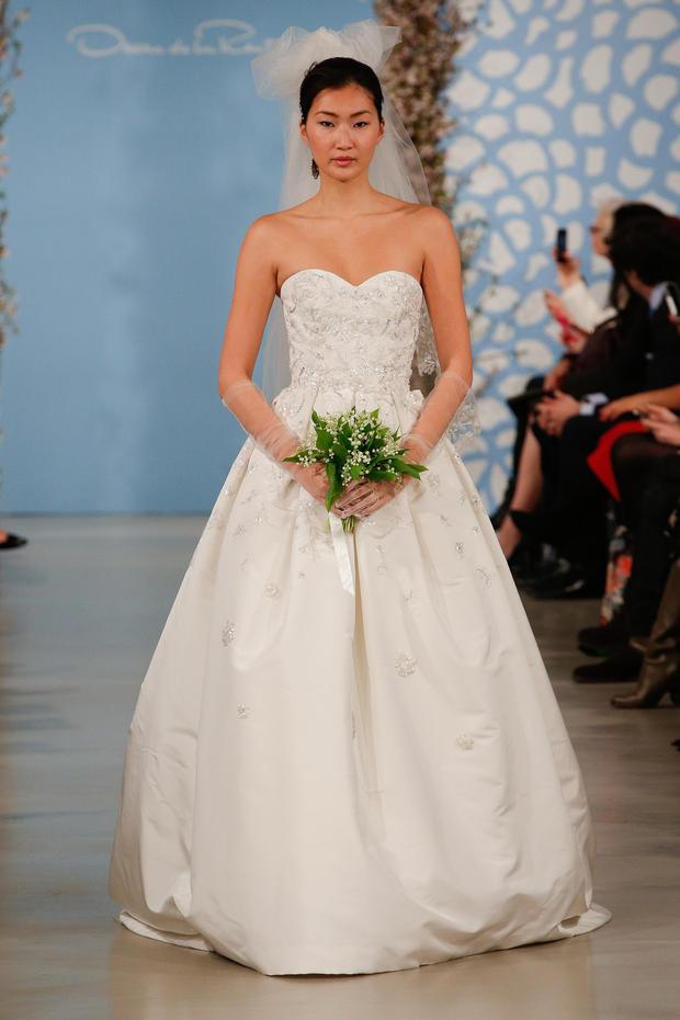 Die schönsten Brautkleider • WOMAN.AT