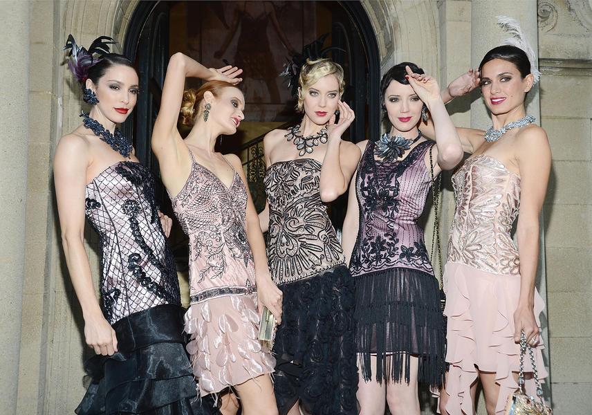 Best Dressed der Great Gatsby -Premiere