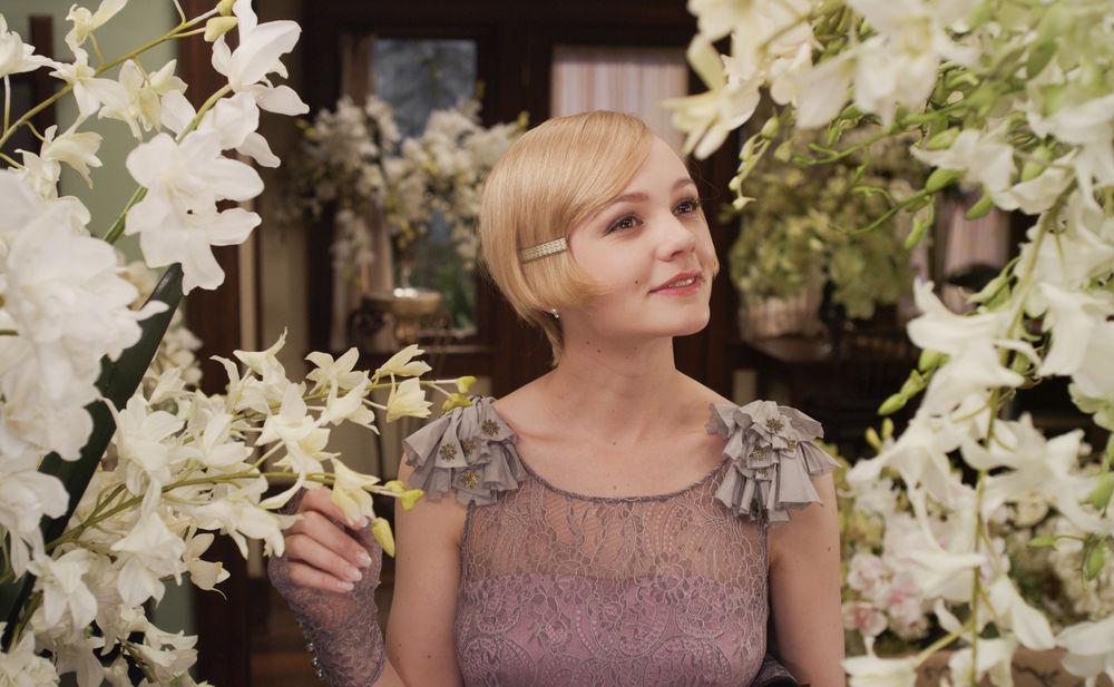 Frisuren Im Great Gatsby Look Woman At