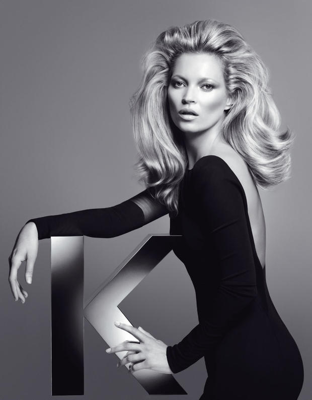kate moss f r k rastase woman at. Black Bedroom Furniture Sets. Home Design Ideas