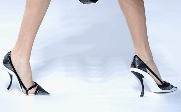 dior cruise collection 2014 shoes