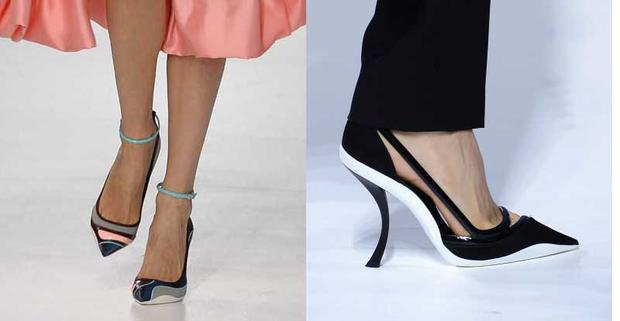 dior cruise 2014 shoes