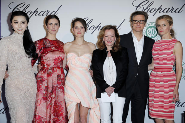 Chopard in Cannes