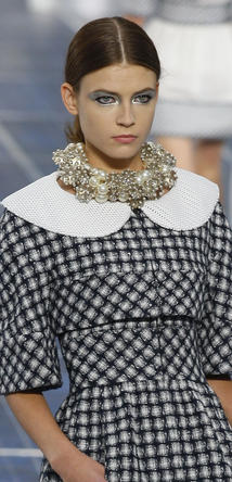 Beauty-Check: Chanel Frühling 2013