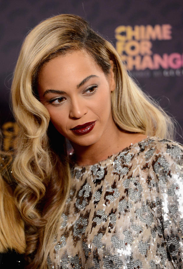 Beyonce Knowles startet Online-Shop
