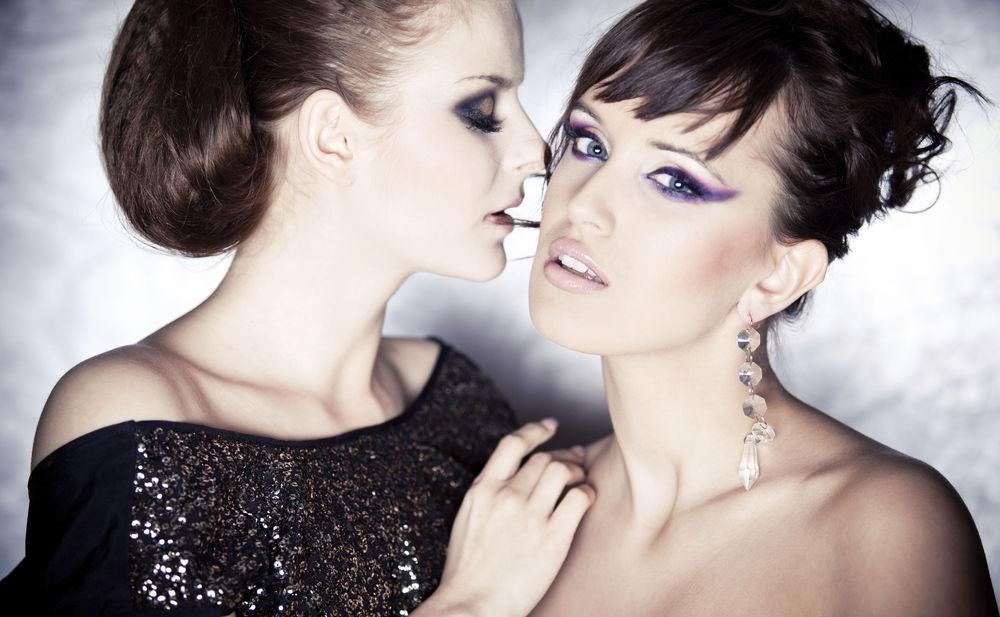 Verhalten der frauen beim flirten