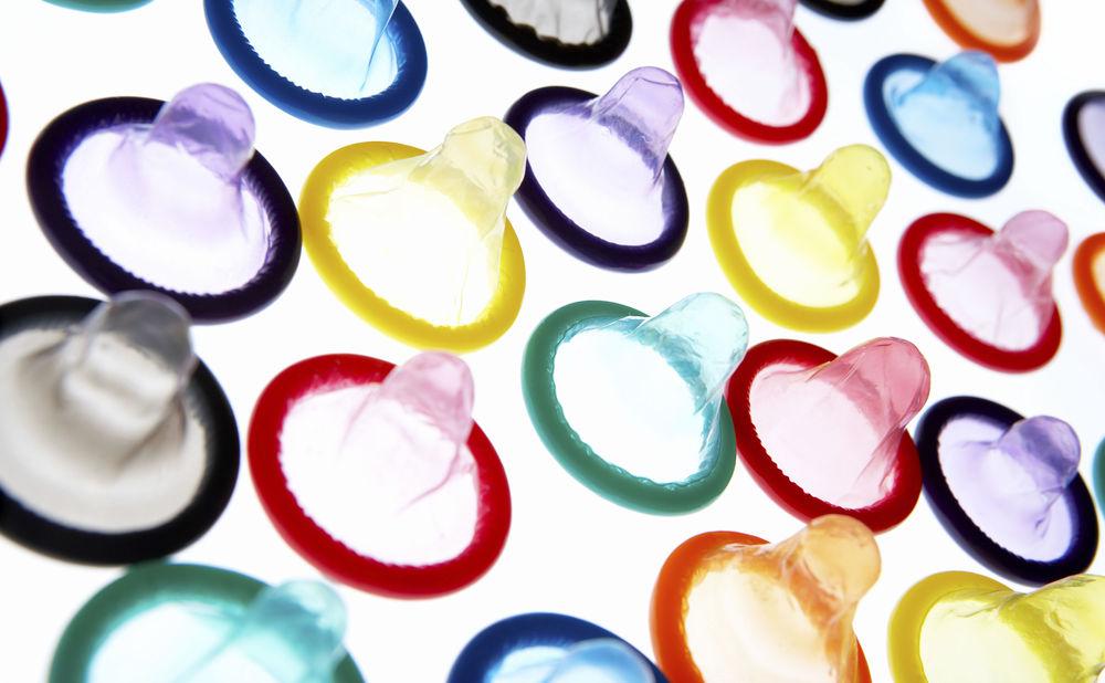 Kondom für Oralsex • WOMAN.AT