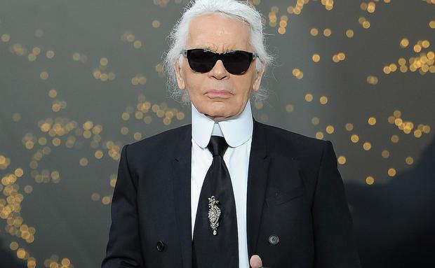 Karl Lagerfeld Zitate Womanat