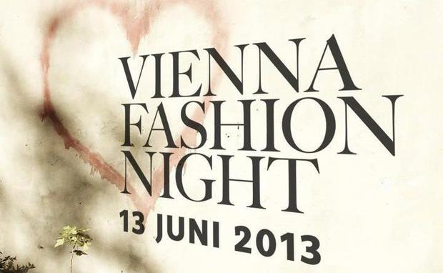 Vienna Fashion Night 2013