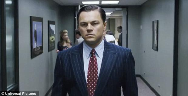 Wolf of Wall Street - Bilder aus dem Film