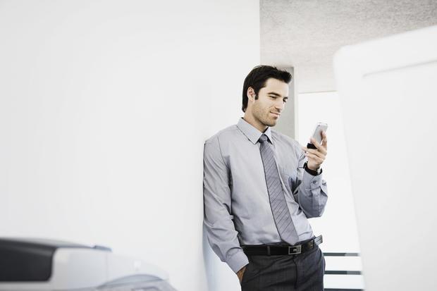 Wie flirten männer per sms