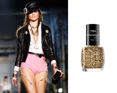 Dsquared2+Gold