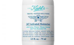 Test: Kiehl's Activated Moisturizer