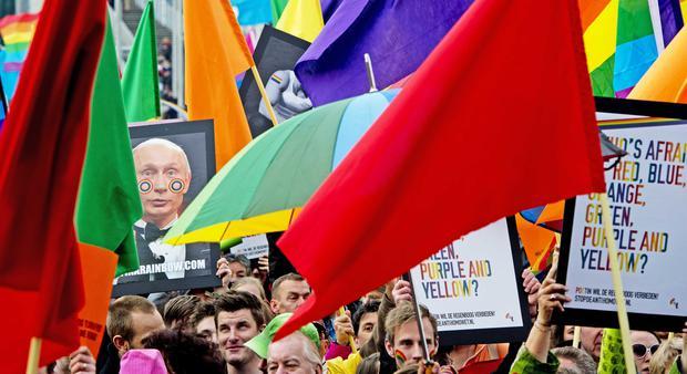 Warum homosexuelle Eheschließungen nicht erlaubt sein sollten