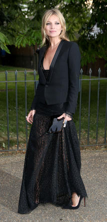 shop the look: Kate Moss