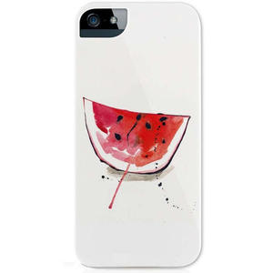 iPhone Case mit Wassermelone
