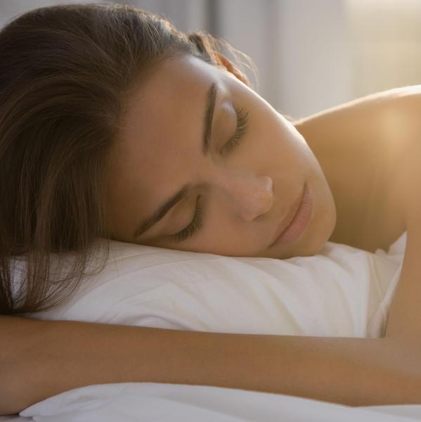 tipps gesunder schlaf