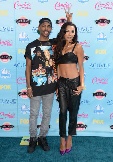 Worst dressed bei den Teen Choice Awards 2013