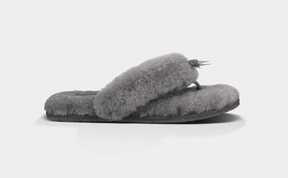 ugg flip flops fell. Black Bedroom Furniture Sets. Home Design Ideas