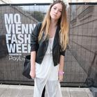 Streetstyle auf der MQ Vienna Fashion Week 2013