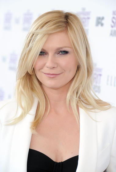 kirsten dunst woman at. Black Bedroom Furniture Sets. Home Design Ideas
