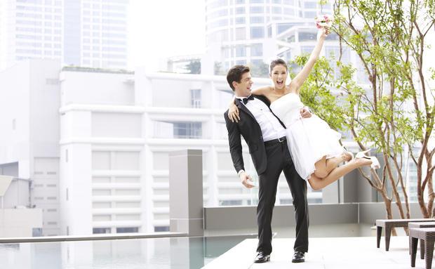 Hochzeitskleid mieten wien